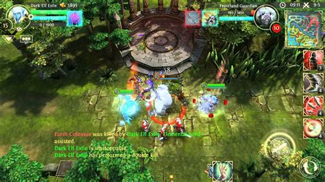 order and chaos apk heroes of order and chaos apk free for android