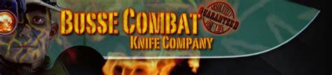 why do we heat treat steel busse combat knife company infi