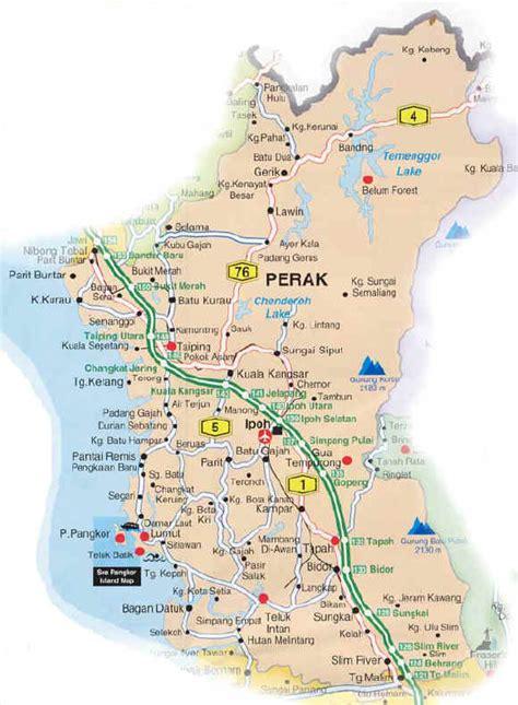 Batu Bandar Perak clean and tour sdn bhd perak