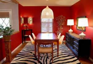 Dining room color ideas for modern homes home interior design