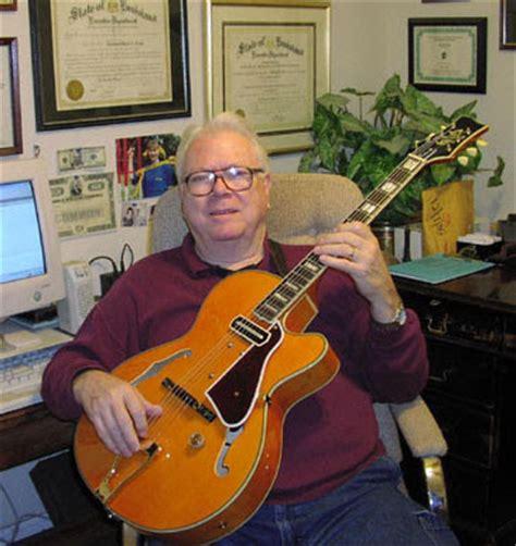 legendary avoyelles guitar player passes cenla news