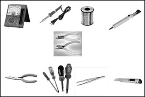 Alat Pancing Set Untuk Pemula Alat Elektronika Dasar Untuk Pemula Elektro Sisalim