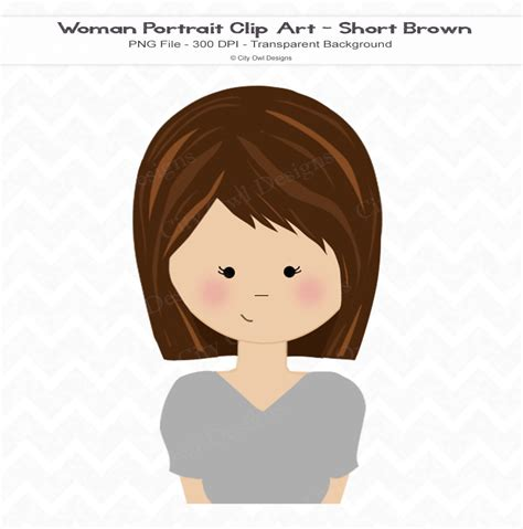 Free Hair Girl Cliparts, Download Free Clip Art, Free Clip Art on Clipart Library