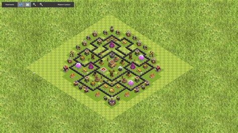 layout cv 8 zuado summoner s layout cv 8