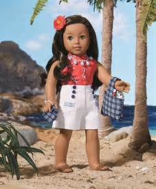 new american american girl to introduce new korean american native
