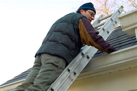 Best Way To Clean Siding And Gutters - how to clean gutters best way to clean gutters houselogic