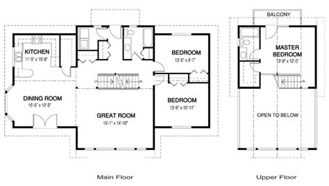 House Plans With Bay Windows by House Plans The Clarendon Cedar Homes