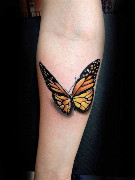 169 most attractive butterfly tattoos 2017 collection