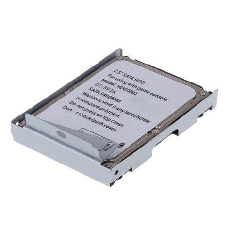 Hardisk Ps3 500gb hdd ps3 slim disk drive holder for sony