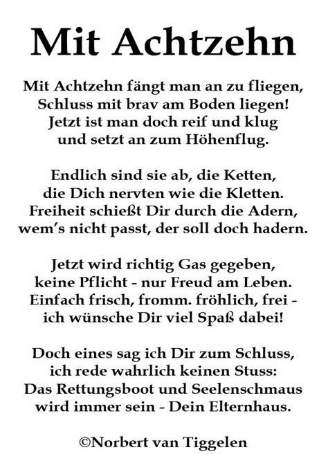 38 hochzeitstag gedicht gedicht zum 18 geburtstag glauben an die menschlichkeit