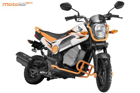 honda navi  diversion  cost moto