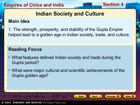 chapter 8 section 4 world history ch 8 section 4 notes
