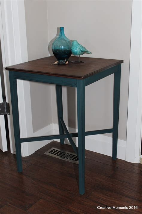 country chic table country chic post 6 walnut table