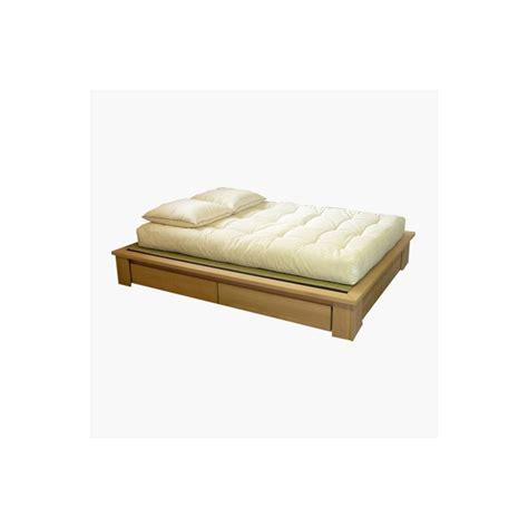 lit futon stockholm 224 tiroir lit futon complet