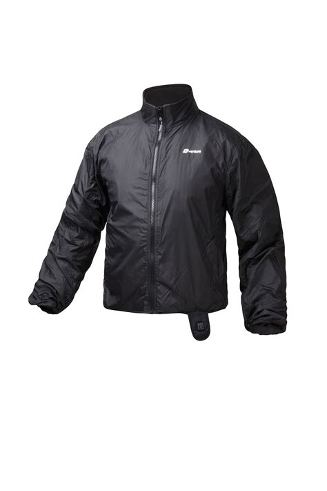 heated motorcycle jacket review venture heat deluxe motorcycle jacket liner and