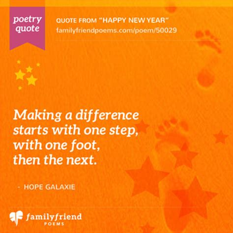 inspirational new year s poem happy new year