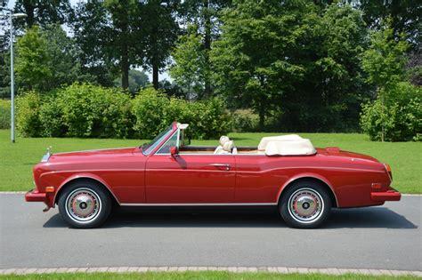 rolls royce corniche iii classic park cars rolls royce corniche iii