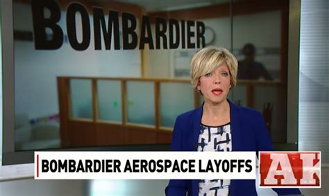 Brp Green Coffee bombardier aerospace layoffs the manufacturer