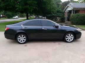 2007 Lexus Es350 Problems 2007 Lexus Es 350 Pictures Cargurus