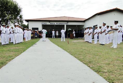 il ladario marinha do brasil centro de educa 231 227 o infantil rosa