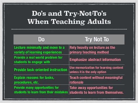Teaching To Learners teaching learners teach academy