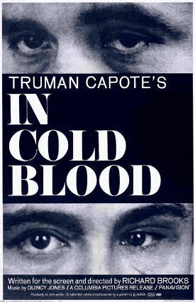blood a novel books in cold blood
