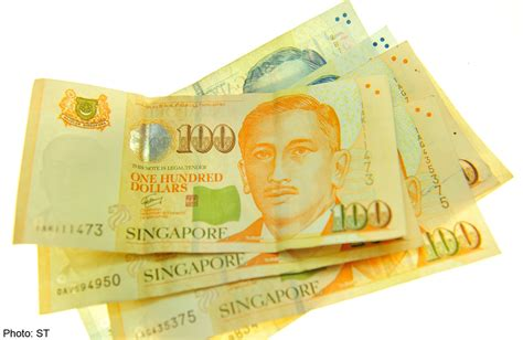 change money for new year singapore 2 jailed 3 years for money scam singapore news