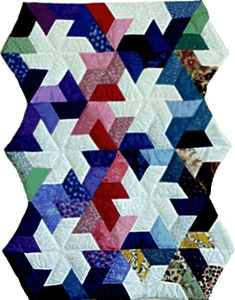 half hexagon pinwheel quilt pattern quilting sewing