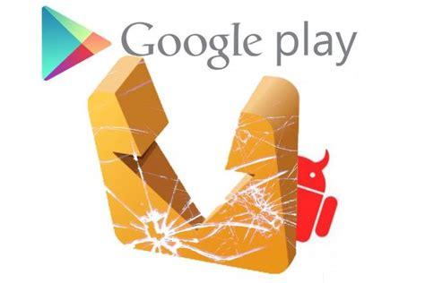 aptoide google google elimina aptoide de la play store android zone