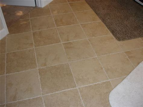 how to tile a floor tile floors archer restoration services