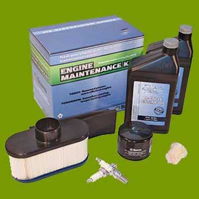kawasaki engine maintenance kit        buy