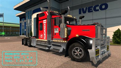 mod for ets2 game modding american truck pack premium deluxe 1 27 ets2 mod ets2 mod