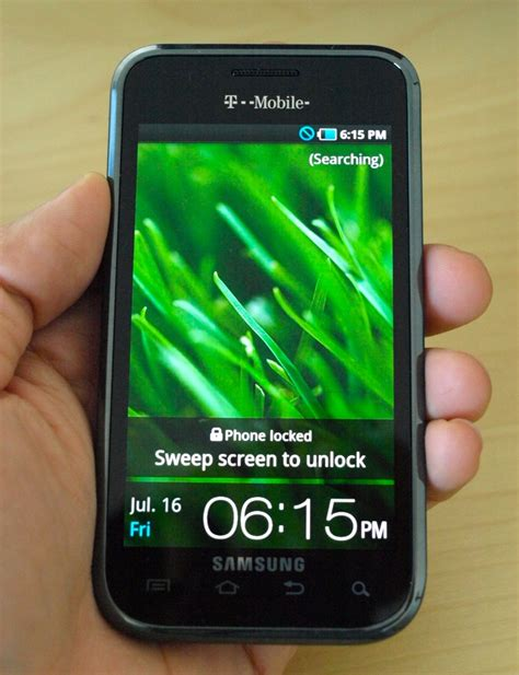 themes for samsung galaxy vibrant how can i make my lock screen transparent android