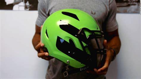 new football helmet design vicis this company is turning football helmet design on its head