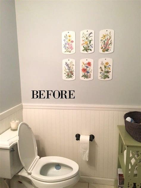 bathroom powder room ideas rustic powder room hometalk