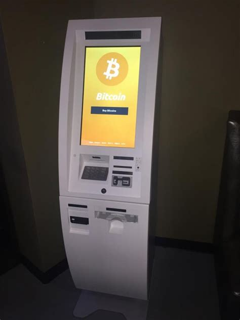 Closet Atm by Bitcoin Atm In Hapeville South Central Bar Grill
