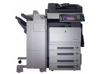 Mesin Fotocopy Minolta jual mesin fotocopy bekas jual mesin photocopy rekondisi
