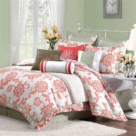 accent rugs for bedroom bedroom beautiful floral motif on comfortable blanket