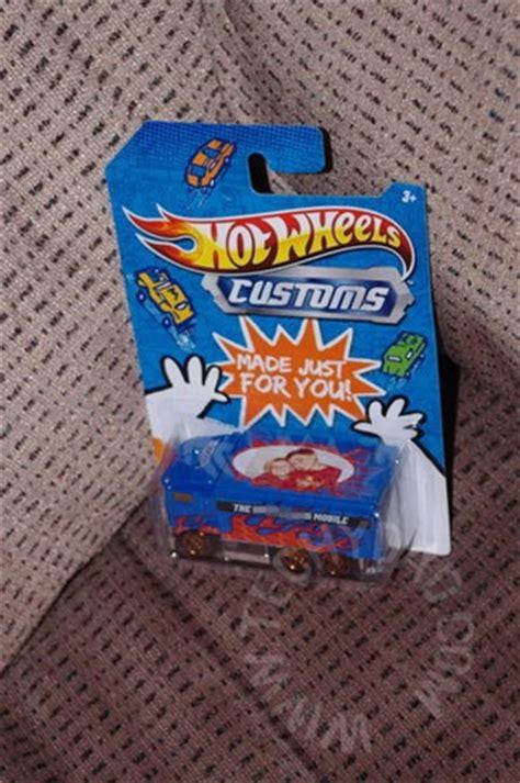 Review: Hot Wheels Custom Cars   TechyDad