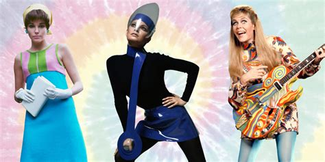 18 Worst Fashion Trends From the 1960s   Style Mistakes of