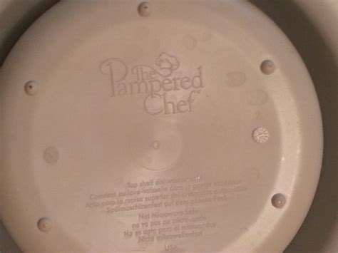 pered chef chillzanne sectional server pered chef 2791 chillzanne sectional server w center