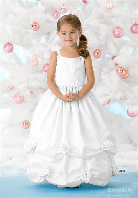 pattern flower girl dress 17 best images about princess flower girl dresses ideas