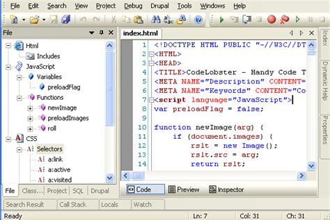 php ide 11 best php 5 of the best php ide for programming yourhowto net
