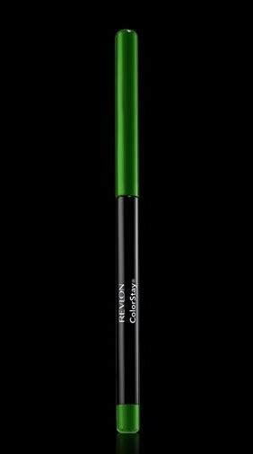 Revlon Eyeliner Eyebrow Lip Liner Pensil Wate Limited lea michele s eyeliner is a must for brown eyed