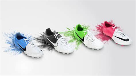 Bola Basket Warna Warni nike rilis sepatu warna warni untuk 2012 bola net