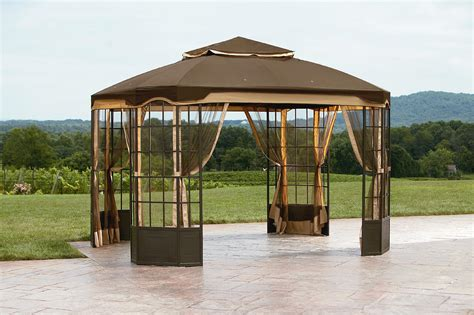 Garden Oasis Pergola With Canopy by Garden Oasis Canopies Garden Inspiration