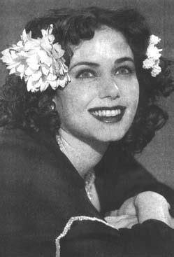 The Life of Elizabeth Short – The Black Dahlia