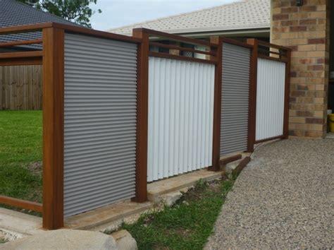 ripple iron fence panels ripple iron
