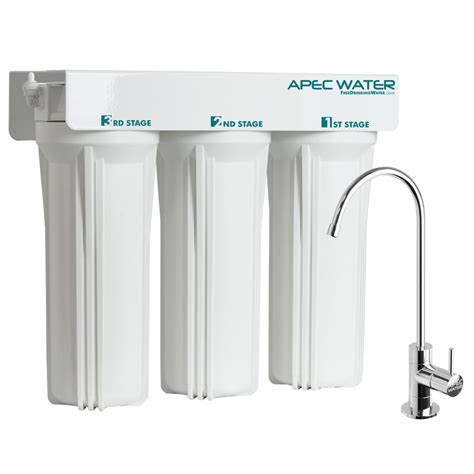 kitchen sink water filter systems sink water filters water filtration systems the