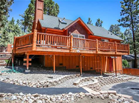 big bear lake house rentals big bear cabins big bear lake cabin rentals pet